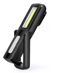Акумулаторна лампа с USB