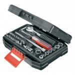 Гедоре 1/4'' к-т 31ч A7142 Black&Decker