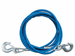 Въже за теглене 2.5т Ø8ммx4м