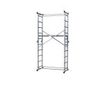 Алуминиево скеле комбинирано 5 в 1 DjodiTrade