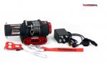 Автолебедка PW4000SR 4000lbs за АТВ и УТВ PowerWinch