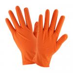 Ръкавици за еднократна употреба от нитрил 50бр ULTIMATE GRIP NITRILE GLOVES