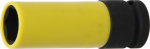 Вложка ударна за алуминиеви джанти 19мм 1/2'' BGS