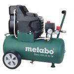 Компресор 1500W BASIC 250-24 W Metabo