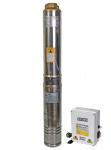 Водна помпа дълбочинна за чиста вода 1100W RD-WP24 Raider