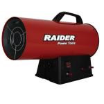 Калорифер на газ RD - GH40 40kW Raider