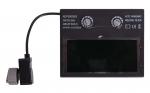 Филтър 110x90mm DIN 9-13 за заваръчни шлемове RAIDER